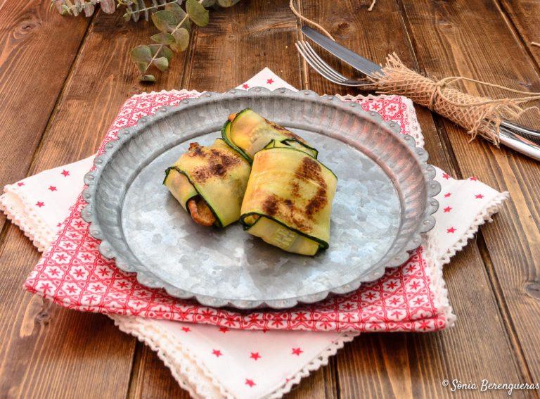 Ravioli carbassó i formatge destacada