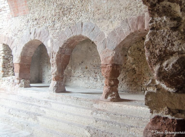 Termes romanes destacada