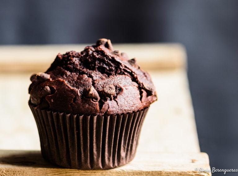 Muffins de xocolata-12