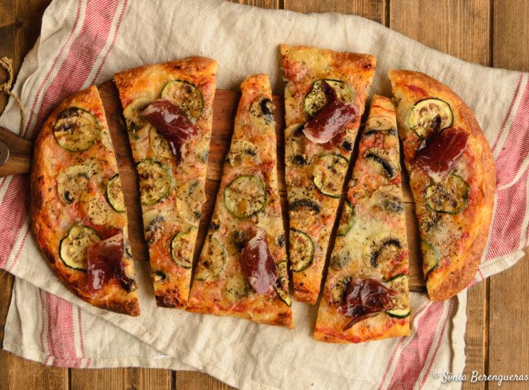 Pizza verdures-3