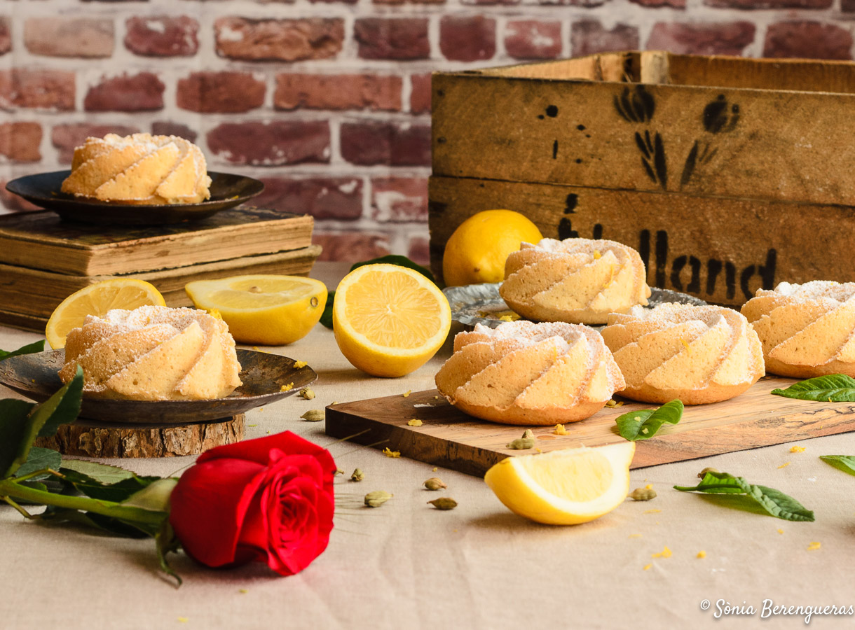 bundt cakes llimona-15