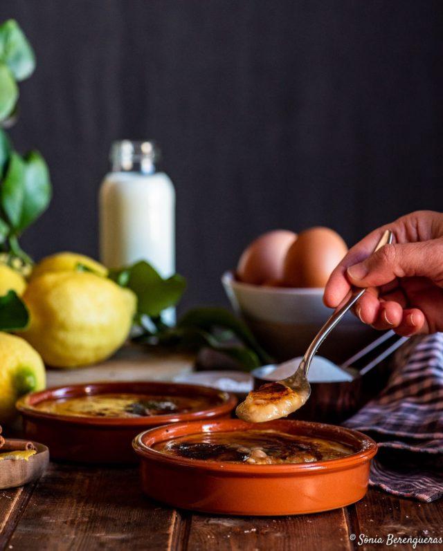 Bon dia! Avui no pot faltar la Crema de Sant Josep!  La recepta al blog, link directe al meu perfil 👆 ▪️▪️▪️  #pavisucre #cremadesantjosep #diadelpare #food #foodie #foodphotography #foodstagram #foodstylist #foodfluffer #foodporn #catalunyaexperience #descobreixcatalunya #somgastronomia #igers #igerscatalunya #instafood